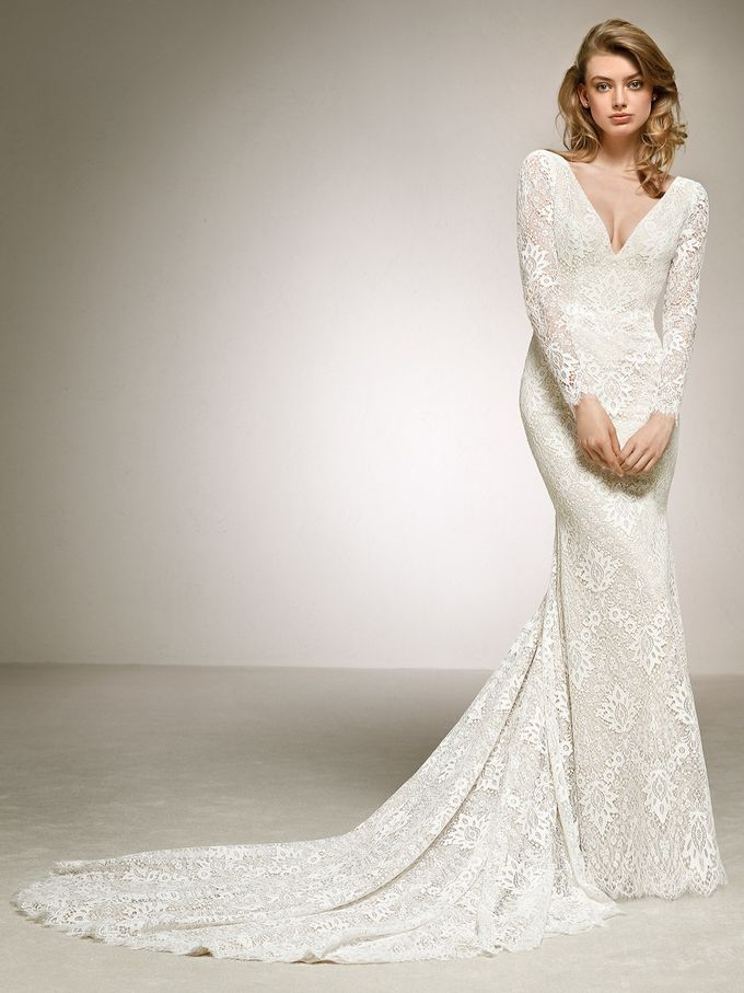 Pronovias by DESIGNER BRIDAL ROOM - 030