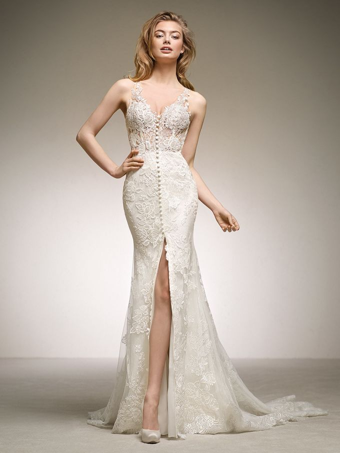Pronovias by DESIGNER BRIDAL ROOM - 031