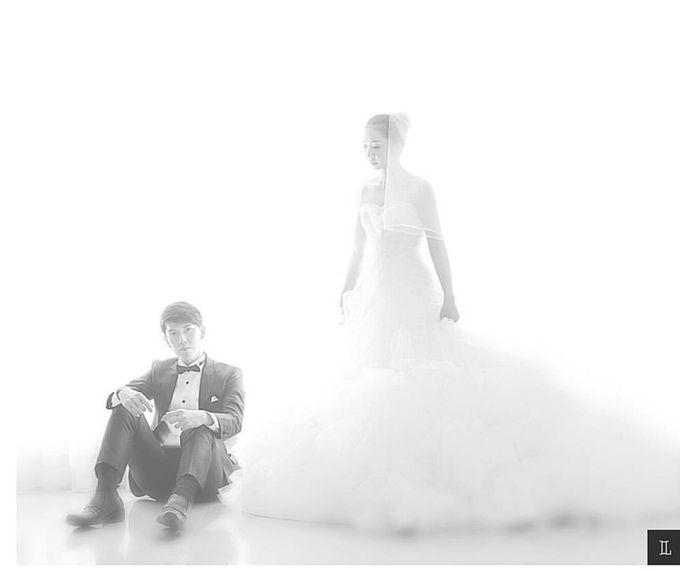 Prewedding Photoshoot Dave & Felicia by The Leonardi - 001