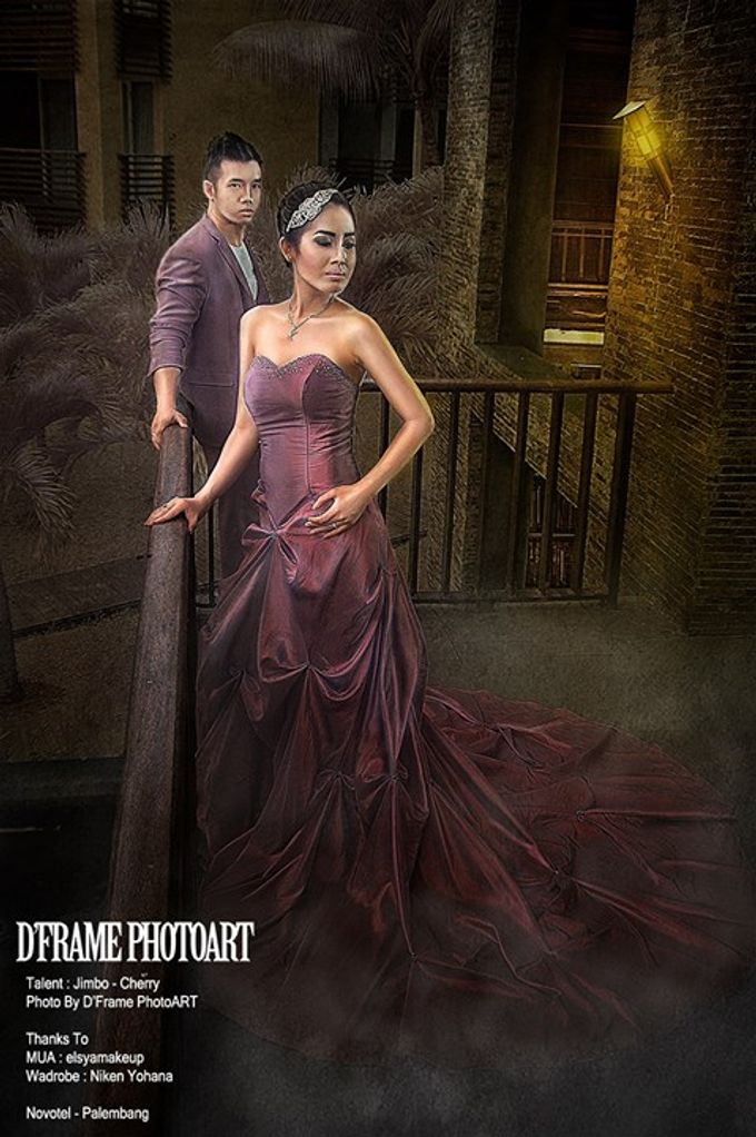 Personal And Prewedding by Dframe Photoart - 010