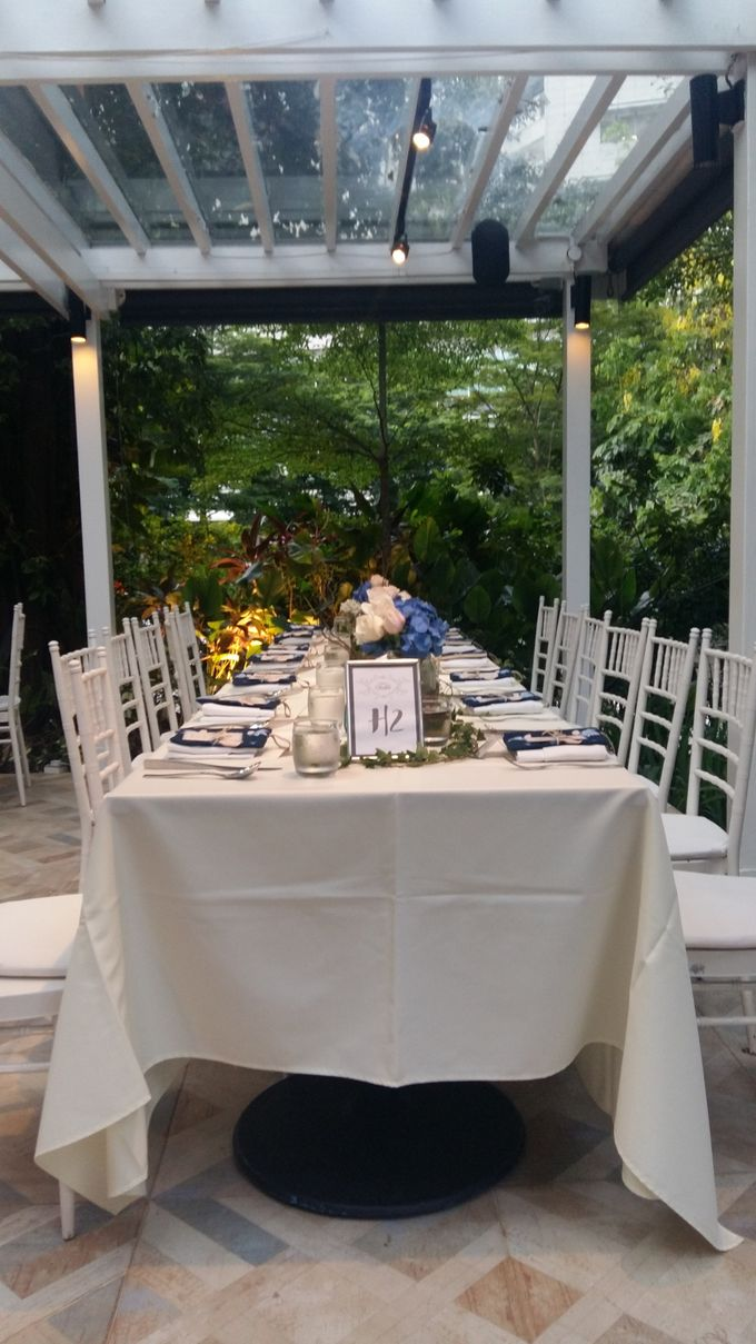Wedding Events by Maid' in Heaven - 005