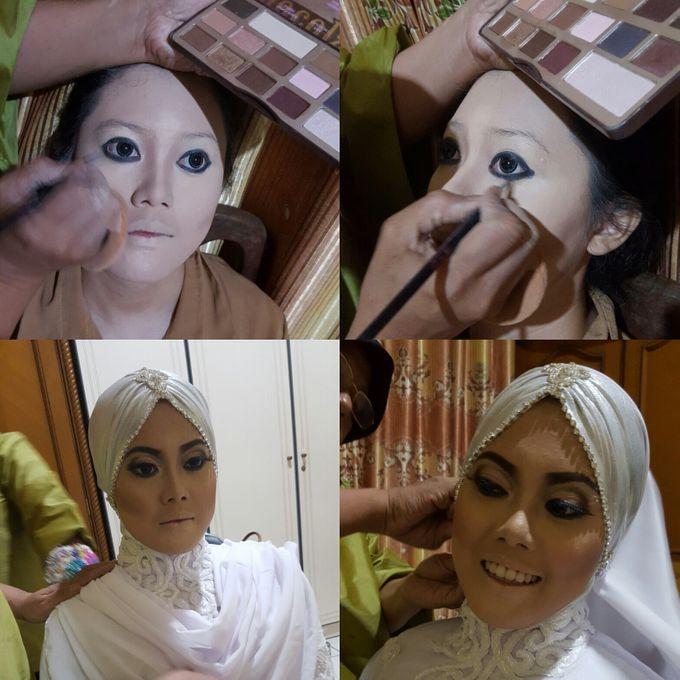Cici & Donny Wedding by Arum Ndalu Sanggar Rias Pengantin - 001