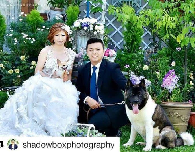WeddingMakeUp by Weiching Bridal Make Up - 003