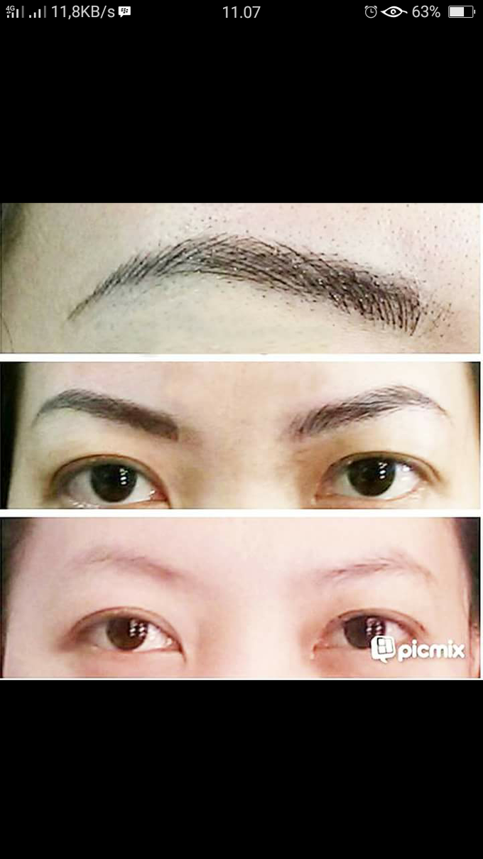 Promo Sulam Alis by Meicen Professional Makeup Artist - 006