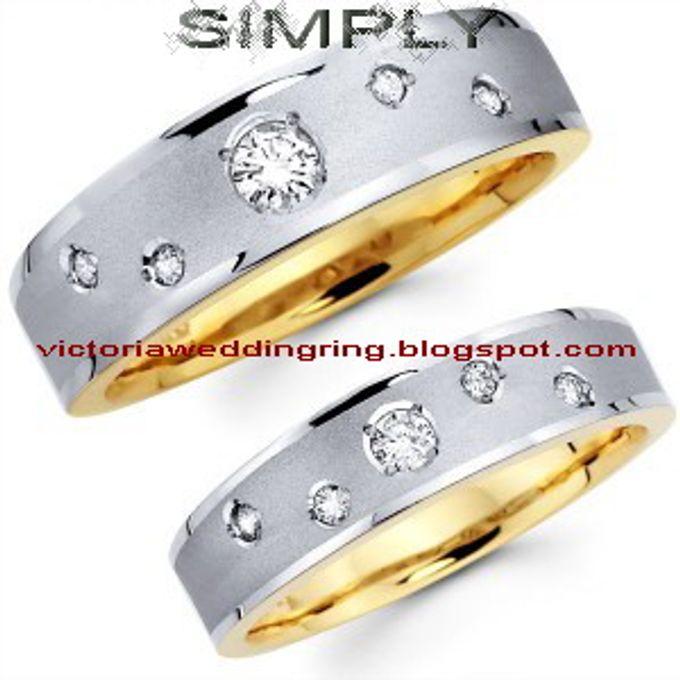 Victoria Jewelry by Victoria Jewelry - 009