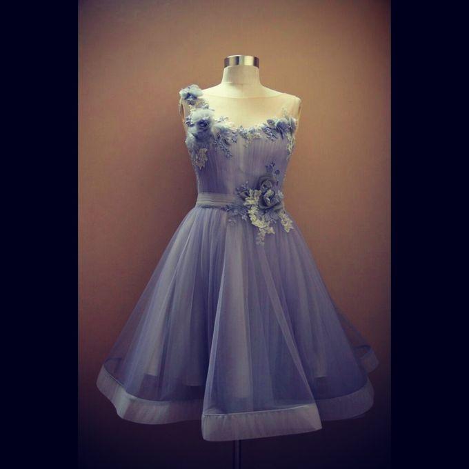 Dress For Rent by elvira brides - 012