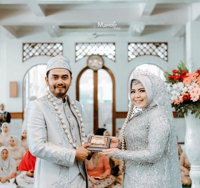 Wedding of Fifi & Kemal by VAIA - 001