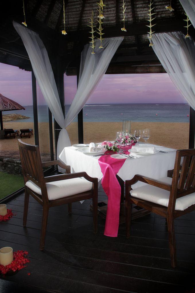 Eight Degree South Restaurant by Conrad Bali - 008