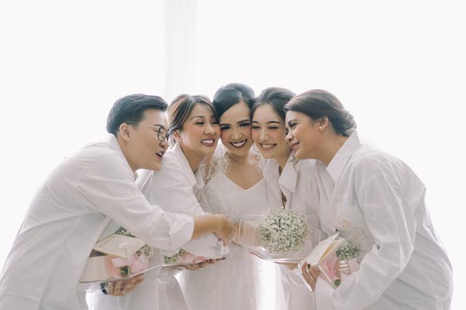 Tessa & Juwita Wedding day  by valentinogarry - 002