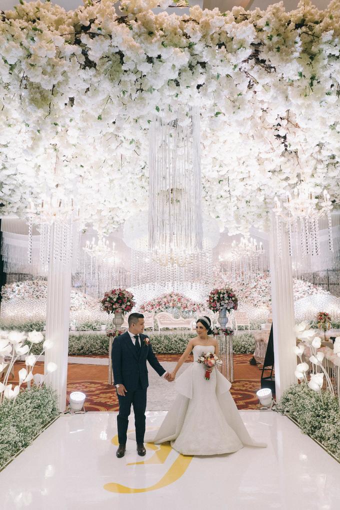 Tessa & Juwita Wedding day  by valentinogarry - 005