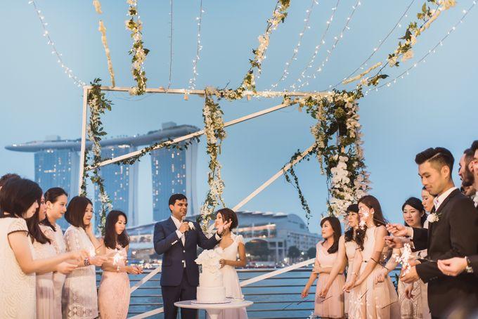 Valerie & Vijay - ROM by Spellbound Weddings - 015