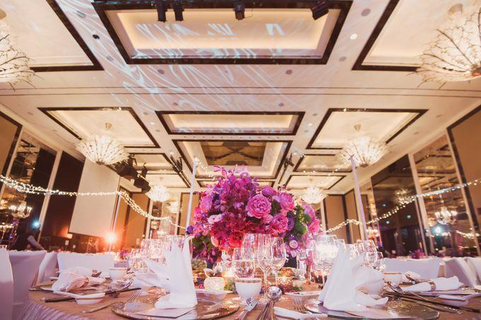 Valerie & Vijay - Wedding Day by Spellbound Weddings - 002
