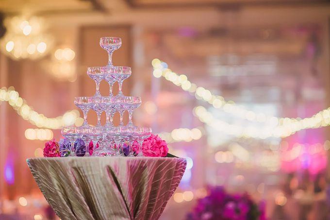 Valerie & Vijay - Wedding Day by Spellbound Weddings - 004
