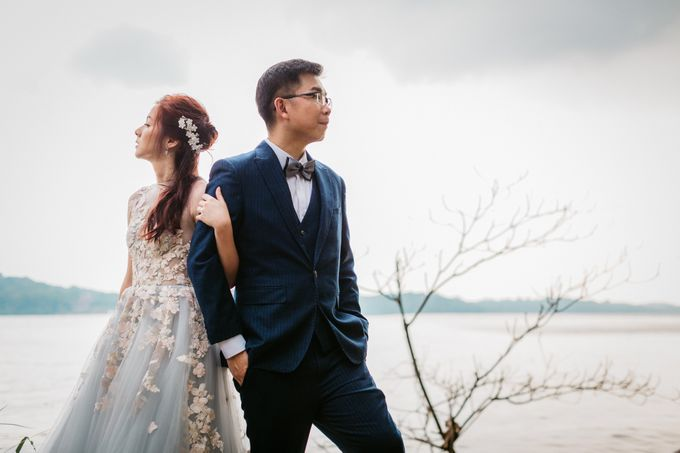Singapore Pre-Wedding Photography by DTPictures - 012