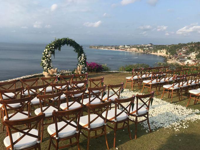 The Wedding of Veena & Yuchen by The Wedding Mood - 003