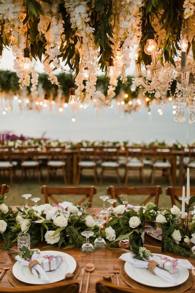The Wedding of Veena & Yuchen by The Wedding Mood - 006
