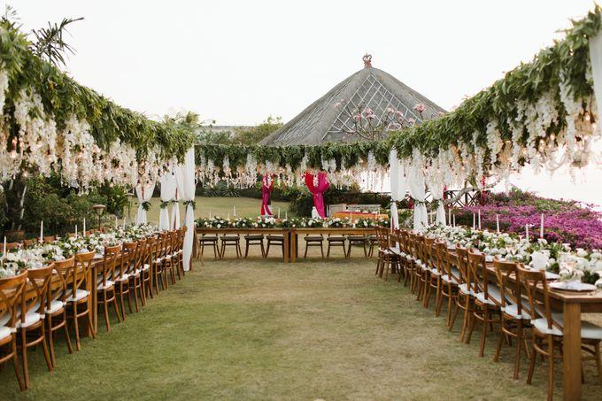 The Wedding of Veena & Yuchen by The Wedding Mood - 004
