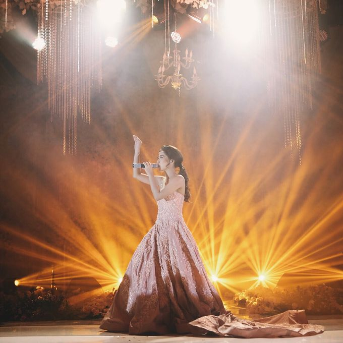Wedding Of Erwin & Katrin by All Occasions Wedding Planner - 039