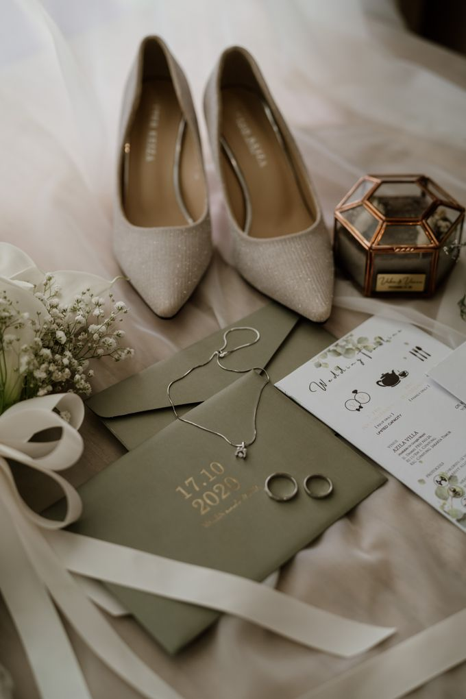 Vania & Valen Wedding by AKSA Creative - 039