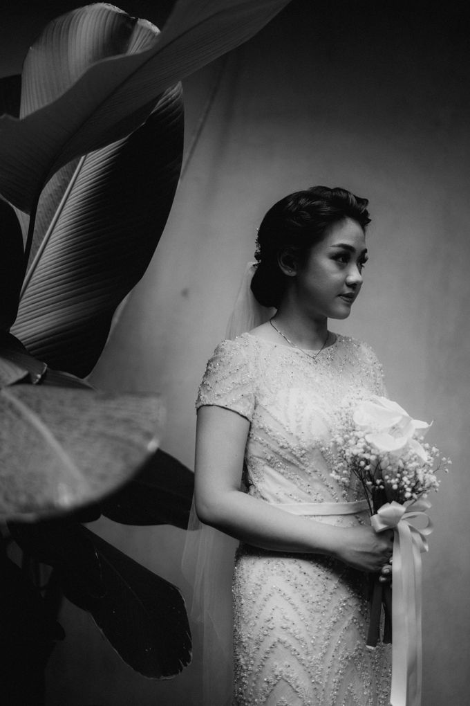 Vania & Valen Wedding by AKSA Creative - 025