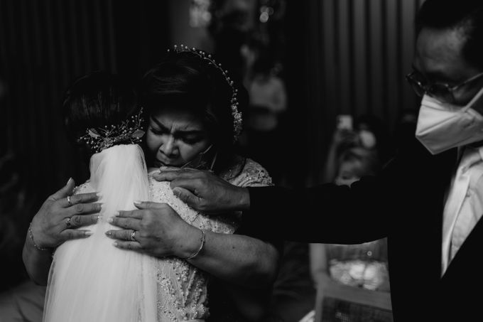 Vania & Valen Wedding by AKSA Creative - 015