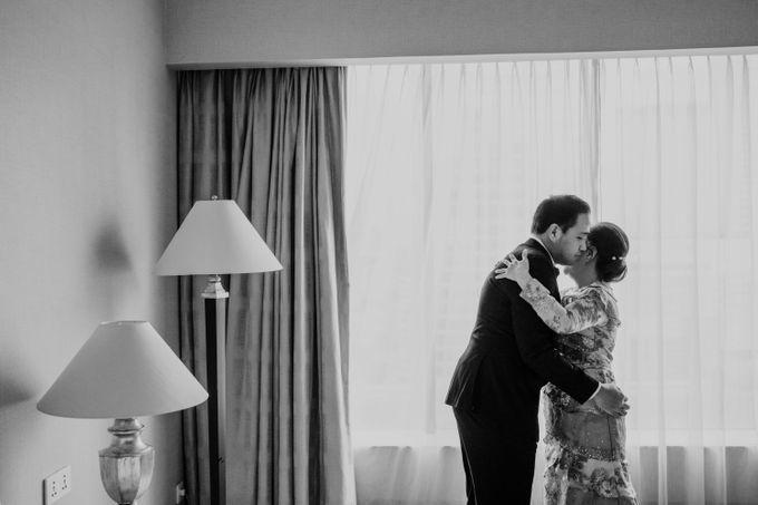 Vania & Kennan Wedding at Sampoerna Strategic by AKSA Creative - 042