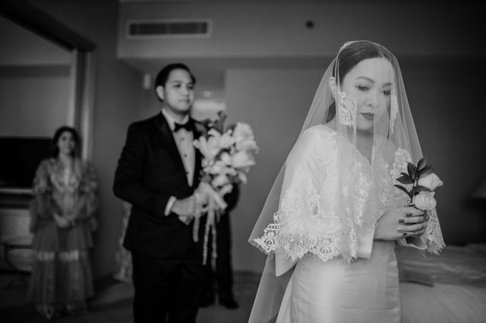 Vania & Kennan Wedding at Sampoerna Strategic by AKSA Creative - 040