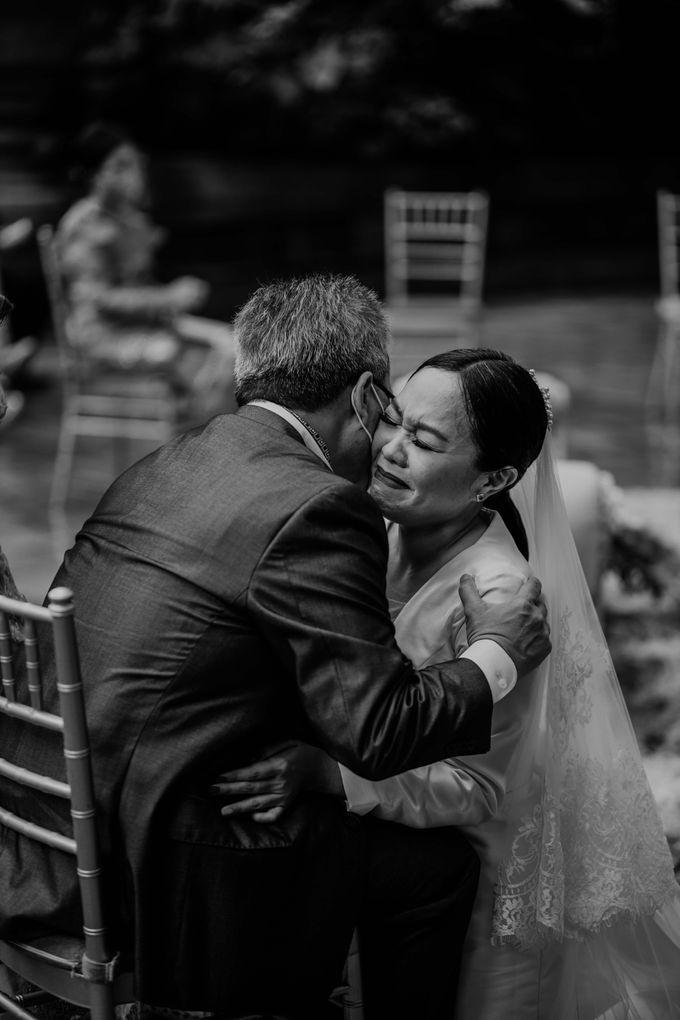 Vania & Kennan Wedding at Sampoerna Strategic by AKSA Creative - 021