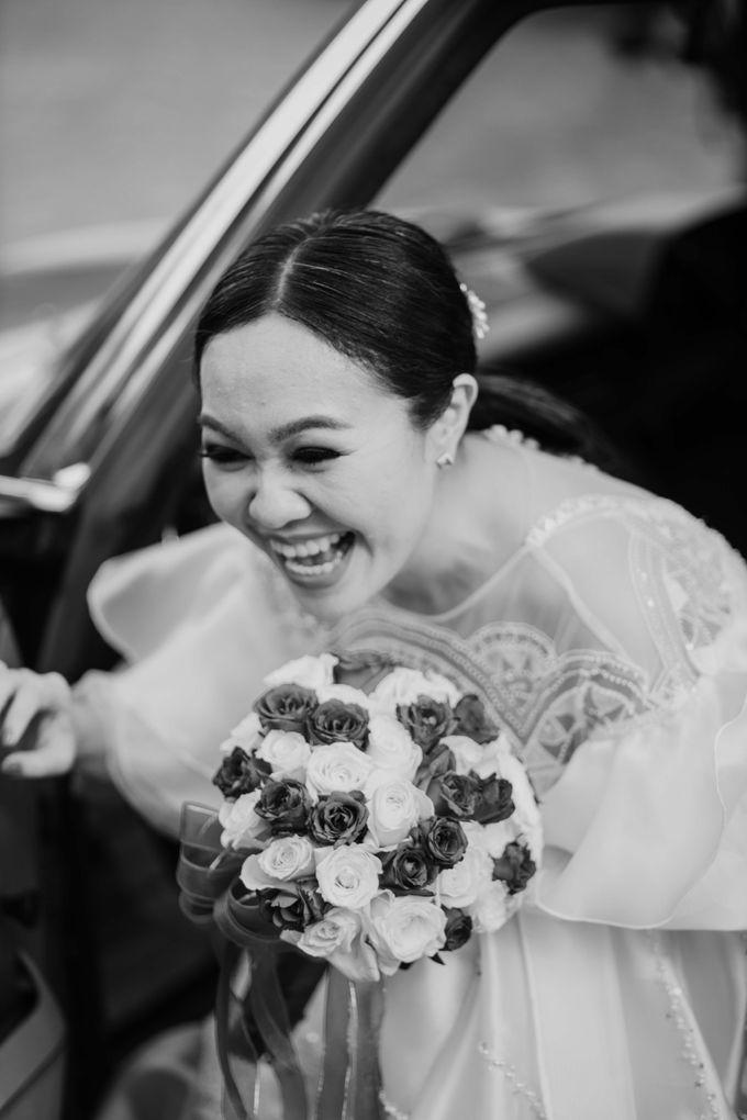 Vania & Kennan Wedding at Sampoerna Strategic by AKSA Creative - 001