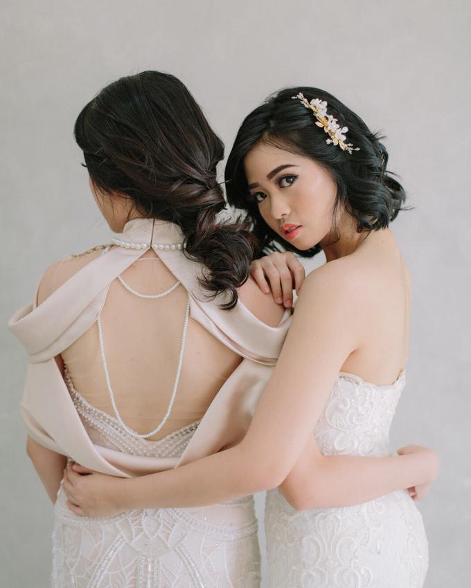 Beauty shoot Devina & Monica by Vania Prasetya MUA - 006