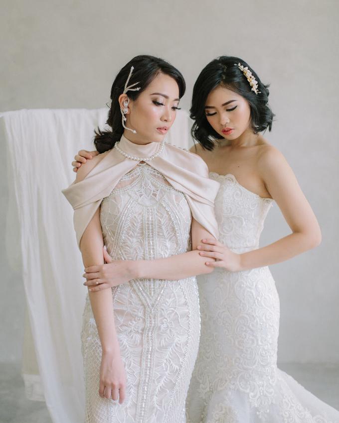 Beauty shoot Devina & Monica by Vania Prasetya MUA - 007
