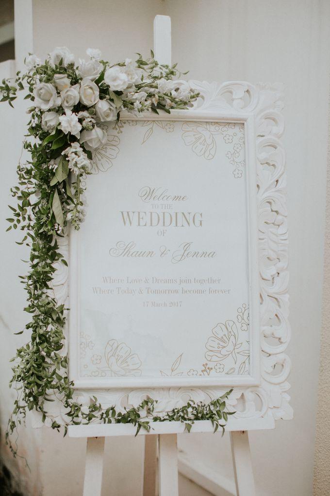Shaun & Jenna Wedding by Music For Life - Wedding DJ - 002