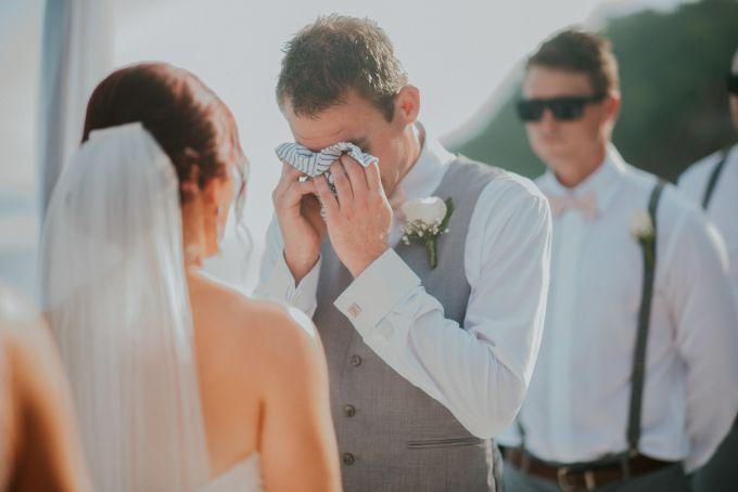 Shaun & Jenna Wedding by Music For Life - Wedding DJ - 006