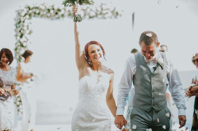 Shaun & Jenna Wedding by Music For Life - Wedding DJ - 007