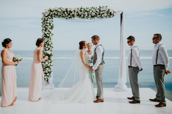 Shaun & Jenna Wedding by Music For Life - Wedding DJ - 009