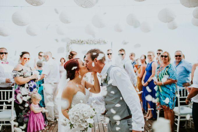 Shaun & Jenna Wedding by Music For Life - Wedding DJ - 011