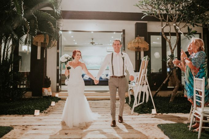 Shaun & Jenna Wedding by Music For Life - Wedding DJ - 012