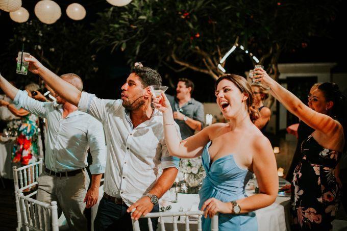 Shaun & Jenna Wedding by Music For Life - Wedding DJ - 013