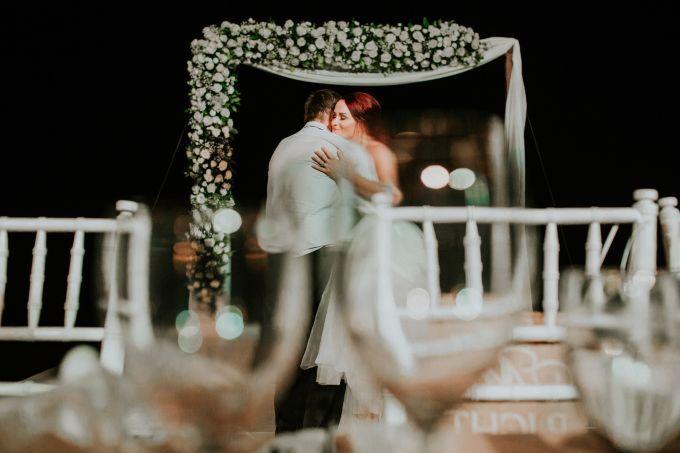 Shaun & Jenna Wedding by Music For Life - Wedding DJ - 014