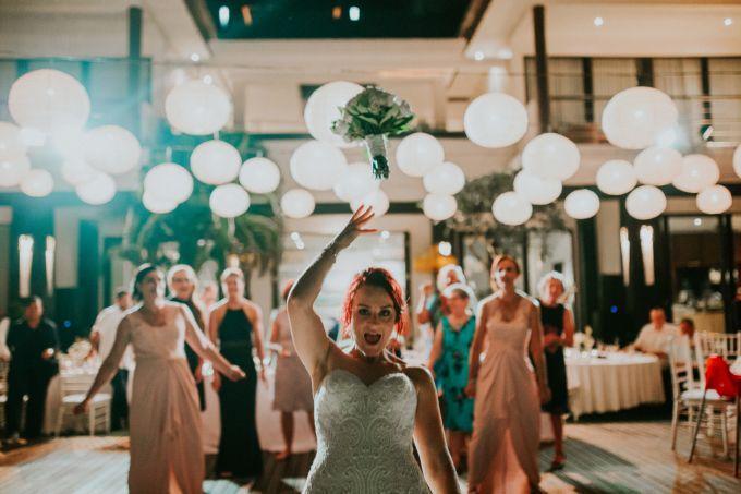 Shaun & Jenna Wedding by Music For Life - Wedding DJ - 015