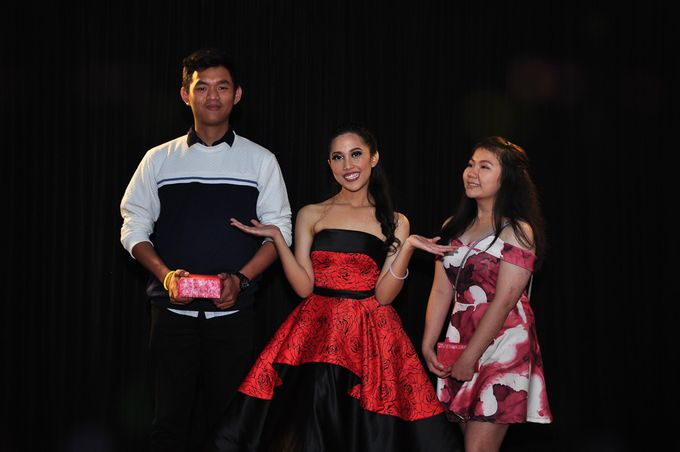 Sweet 17th Gown for Varda by Crowne Plaza Bandung - 021