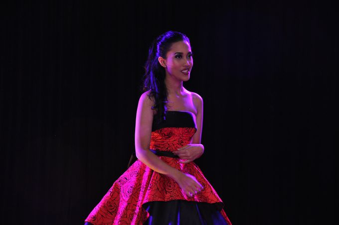 Sweet 17th Gown for Varda by Crowne Plaza Bandung - 001