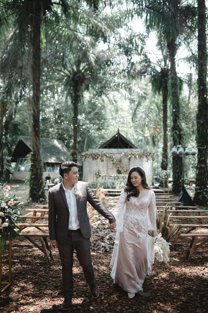 Vashti&Bernhard by Novotel Bogor Golf Resort and Convention Centre - 008