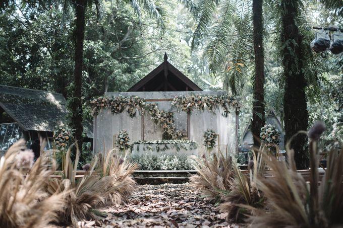 Vashti&Bernhard by Novotel Bogor Golf Resort and Convention Centre - 009