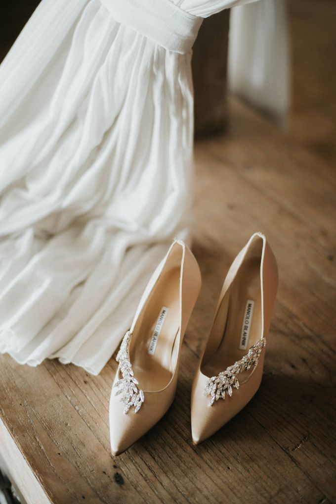 Vira & Alfred by Bali Wedding Paradise - 004