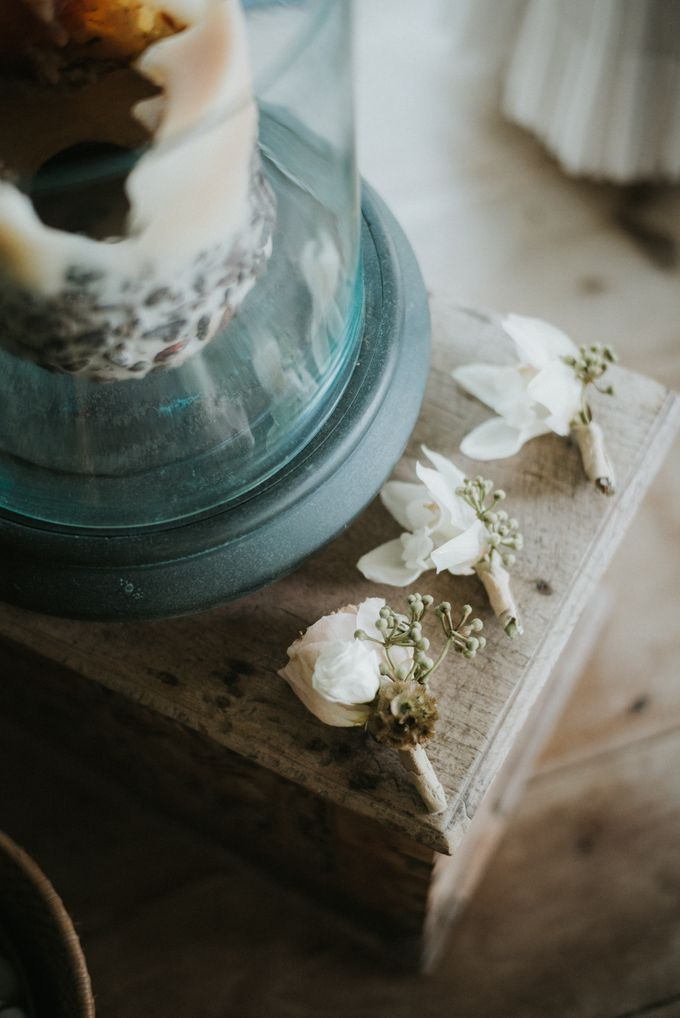 Vira & Alfred by Bali Wedding Paradise - 009