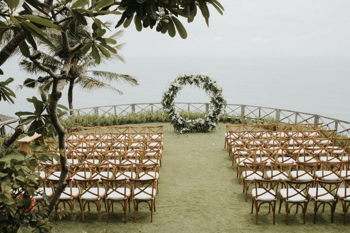 Vira & Alfred by Bali Wedding Paradise - 023