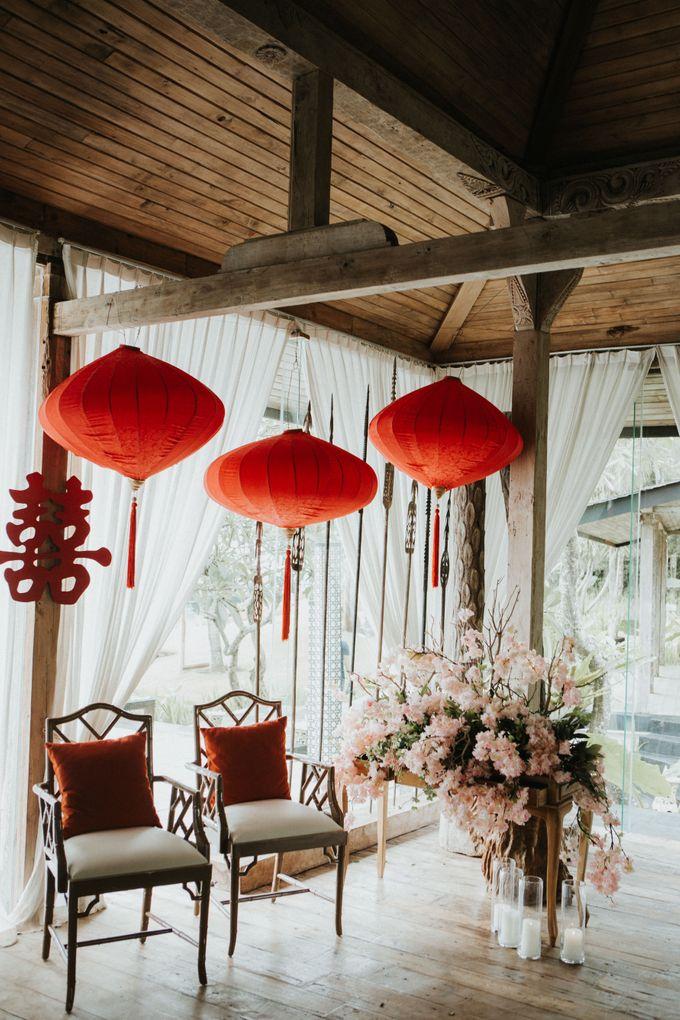 Vira & Alfred by Bali Wedding Paradise - 018