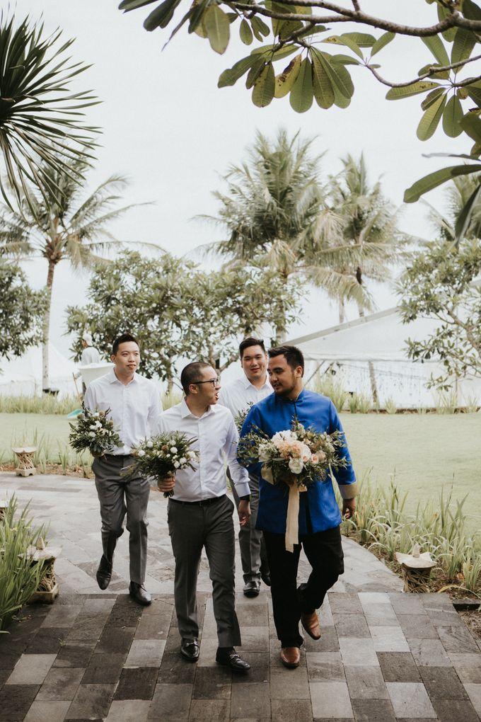 Vira & Alfred by Bali Wedding Paradise - 020
