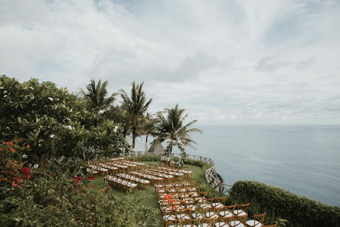 Vira & Alfred by Bali Wedding Paradise - 024